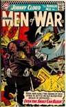 All-American Men of War #117
