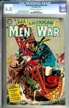 All-American Men of War #15