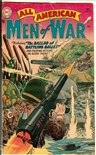 All-American Men of War #18
