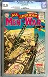 All-American Men of War #19