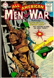 All-American Men of War #20
