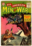 All-American Men of War #22