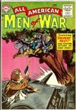 All-American Men of War #22