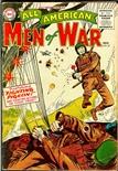 All-American Men of War #27