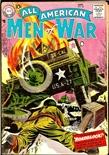 All-American Men of War #48