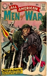 All-American Men of War #57