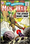All-American Men of War #64