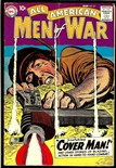 All-American Men of War #67