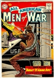 All-American Men of War #71