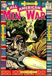 All-American Men of War #80