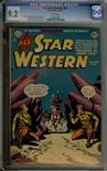 All Star Western #60