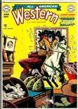 All-American Western #108