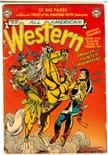 All-American Western #120