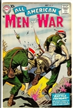 All-American Men of War #47