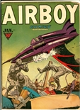 Airboy V4 #12