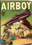 Airboy Comics V4 #12