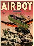 Airboy V5 #4