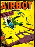 Airboy V8 #5
