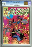 Alpha Flight (Vol 2) #10