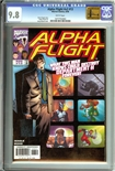 Alpha Flight (Vol 2) #13