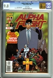 Alpha Flight (Vol 2) #14