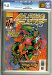 Alpha Flight (Vol 2) #17