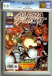 Alpha Flight (Vol 2) #20