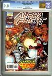 Alpha Flight (Vol 2) #20