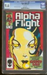 Alpha Flight #20