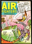 Air Fighters Comics V2 #1