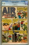 Air Fighters Comics V2 #3