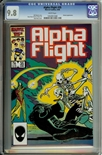 Alpha Flight #35