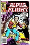 Alpha Flight #13
