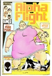 Alpha Flight #22
