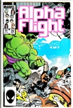 Alpha Flight #29