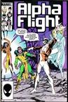 Alpha Flight #27