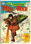All-American Men of War #21