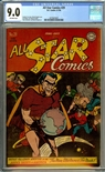All Star Comics #29