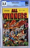 All Winners Comics #11