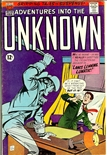 Adventures Into the Unknown #170