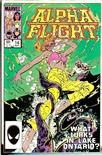 Alpha Flight #14