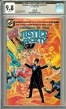 America Vs. The Justice Society #3