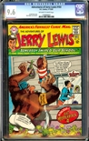 Adventures of Jerry Lewis #103