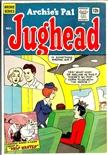 Archie's Pal Jughead #115