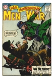 All-American Men of War #73