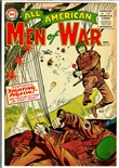 All-American Men of War #27
