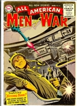 All-American Men of War #31