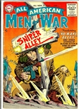 All-American Men of War #34