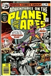 Adventures on the Planet of the Apes #6