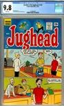 Archie's Pal Jughead #125